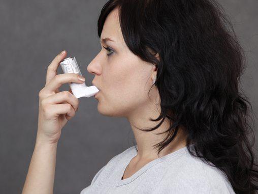 Inhalatory ciśnieniowe